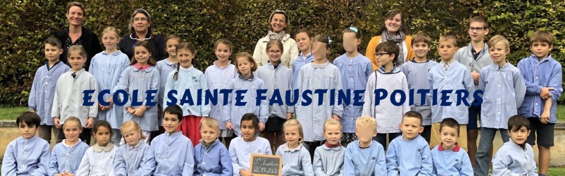Ecole Sainte Faustine